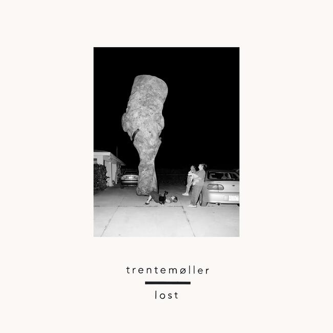 Trentemøller Lost