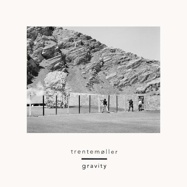 Trentemøller - Gravity