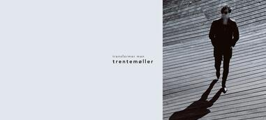 trentemøller  Transformer Man